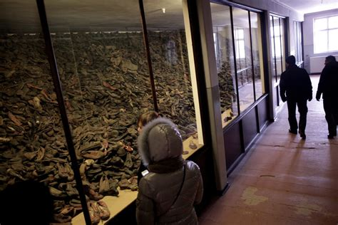 Auschwitz Revises Its Exhibition to Meet New Mission of
