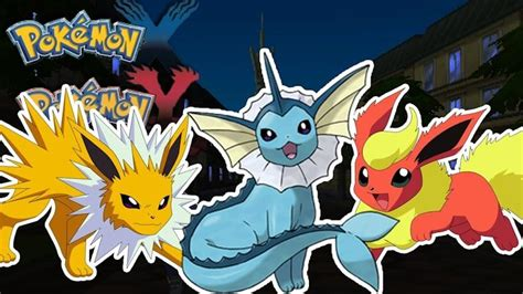 Pokemon Go Guide: How To Get A Specific Eeveelution From