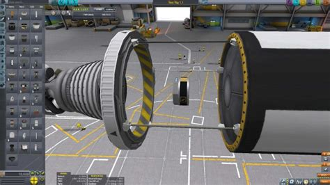Kerbal Space Program - Advanced Reusability Concepts