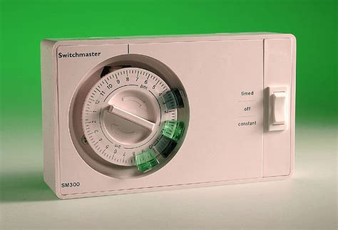 SS300 - Switchmaster Programmer