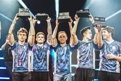 Team Liquid triumph over ENCE to win DreamHack Masters