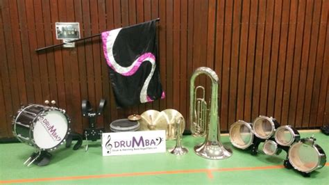 Drum & Marching Band Augustfehn e