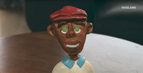 Tyler The Creator Gets Claymated, Goes Behind-The-Scenes