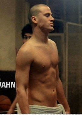 How Well Do You Know Channing Tatum's Abs? -- Vulture