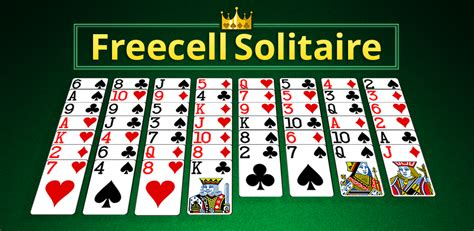 FreeCell Solitaire Classic: Amazon