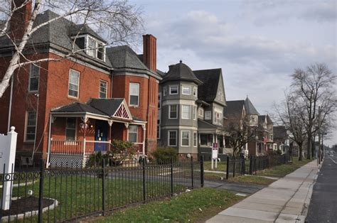 Parkside Historic District (Hartford, Connecticut) - Wikipedia
