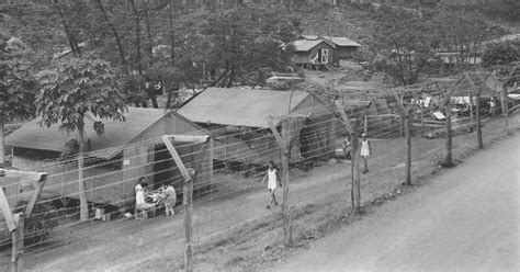 The Untold Story: Japanese-Americans' WWII Internment in