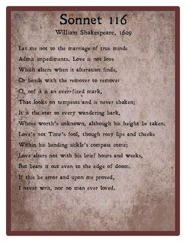 Sonnet 18 literary devices