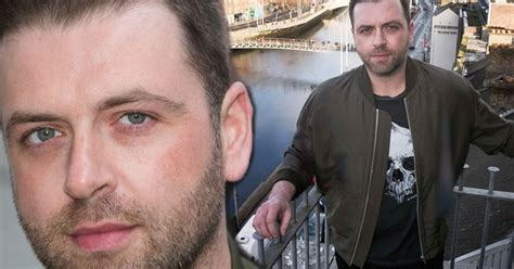Westlife's Mark Feehily changes his name to Markus and