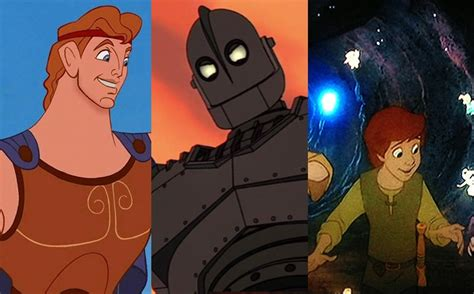 20 Most Underrated Animated Movies of All-Time (Updated