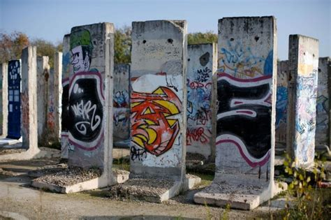 25 years on: How the fall of the Berlin Wall changed the