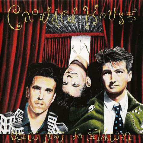 Crowded House discography - Crowded House Wiki