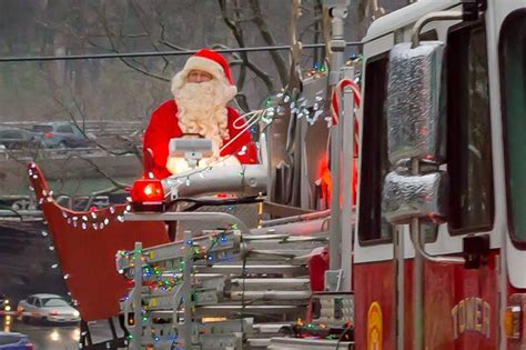 Auburnmassfire - We are just 5 days away from the Santa