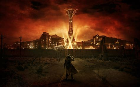 New Vegas - The Fallout wiki - Fallout: New Vegas and more