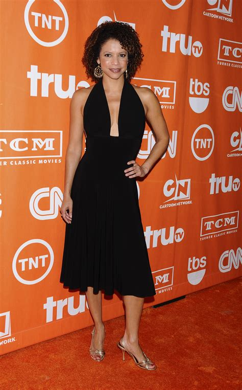 Pictures of Gloria Reuben, Picture #289927 - Pictures Of