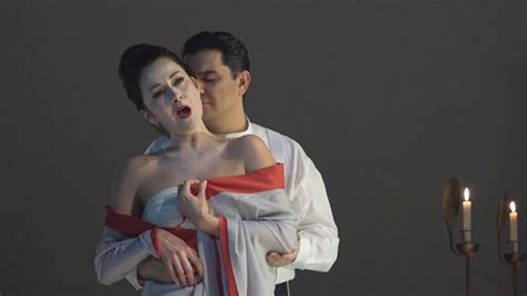 Madama Butterfly - Bande-annonce | ARTE Concert