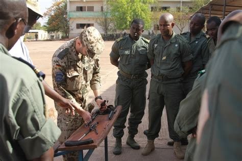 Armée Malienne / Armed and Security Forces of Mali - Page 13