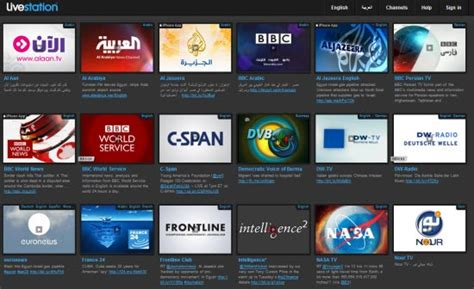 LiveStation: Best Way to Watch News on Your PC - Instant