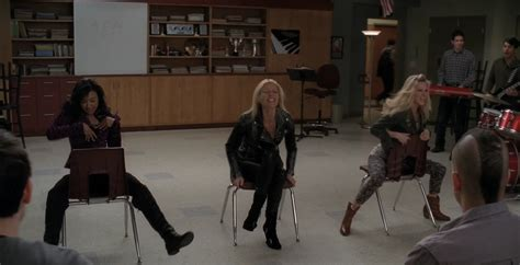 Do You Wanna Touch Me (Oh Yeah) | Glee TV Show Wiki