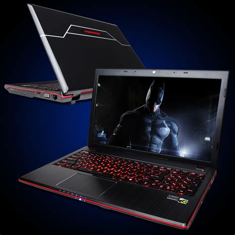 CyberPowerPC Ultimate Gaming Notebook Giveaway | CYBERPOWERPC