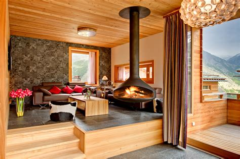 Welcome to Chalet Chloe and Chalet Esprit – our brand new