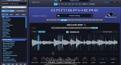 500 3rd Party Libraries for Spectrasonics Omnisphere 2