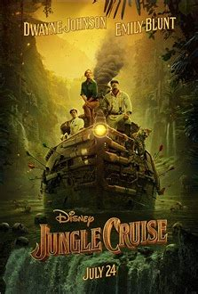 Jungle Cruise (2020) online stream KinoX