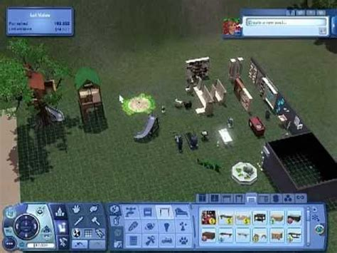 The Sims 3 - Town Life Stuff Pack Review - YouTube