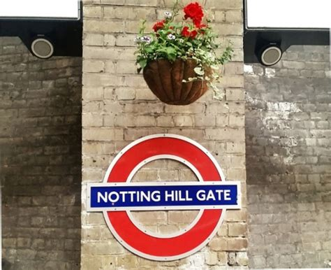 Things To Do In London: Get Lost In The Notting Hill