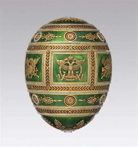 Fabergé from the Matilda Geddings Gray Foundation