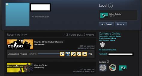 Selling CS:GO Prime Accounts | Sell & Trade Game Items