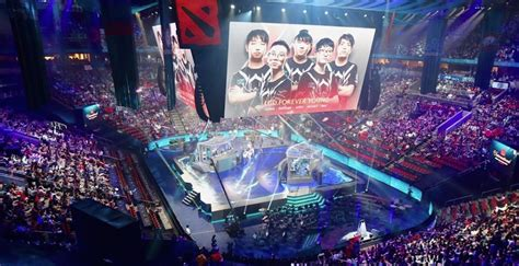 World's largest video game tournament DOTA 2 coming to
