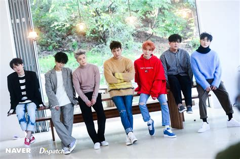 """SUPER JUNIOR PLAY Photoshoot """"One More Chance"""" 