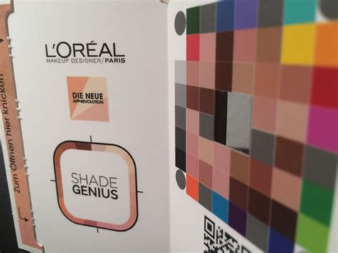 L´Oreal Perfect Match - Produkttests / Reviews - Patty testet