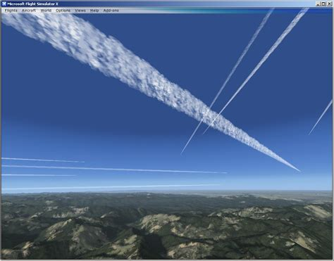 Contrails Pro Released [update]