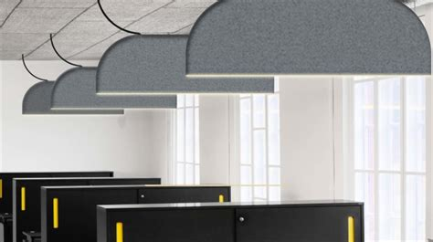 Acoustic Lighting: Improving Workplace Wellness | Stylus