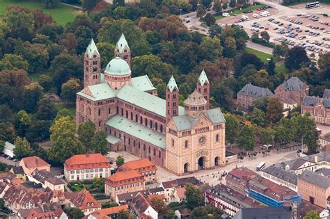 Speyer Cathedral & Town Tour – Henry Heidelberg Tours
