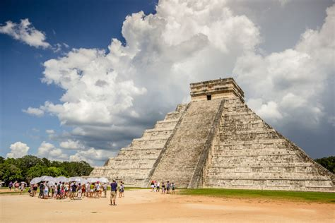 9 tips you need to know before visiting Chichén Itzá