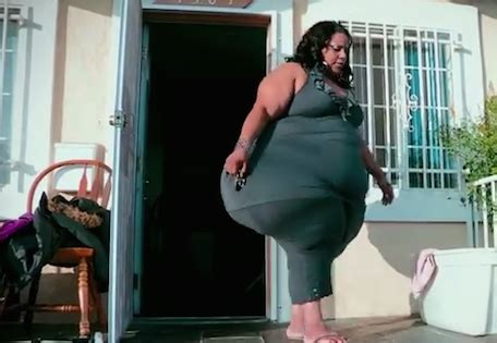 Extreme Cakes: The World's Biggest Hips [Video] | Bossip
