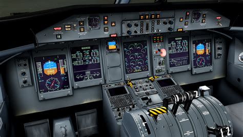 News of Majestic Software Q400