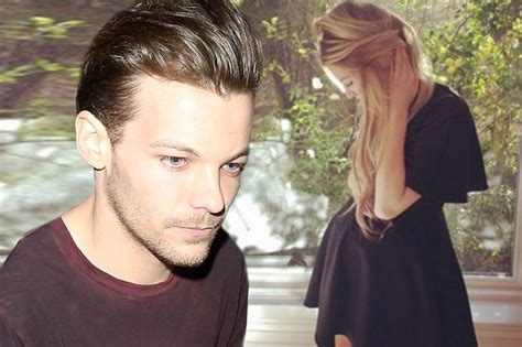 Louis Tomlinson is a DAD! Briana Jungwirth gives birth to