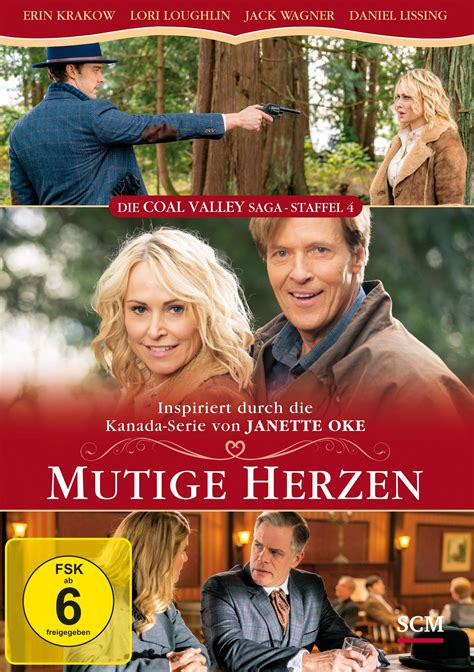 Coal Valley Saga: Mutige Herzen Staffel 4 Teil 5