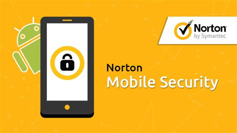 Free Mobile Security App by Norton at Google Play Store
