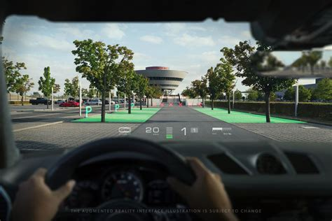 Augmented reality is coming to your car - Roadshow