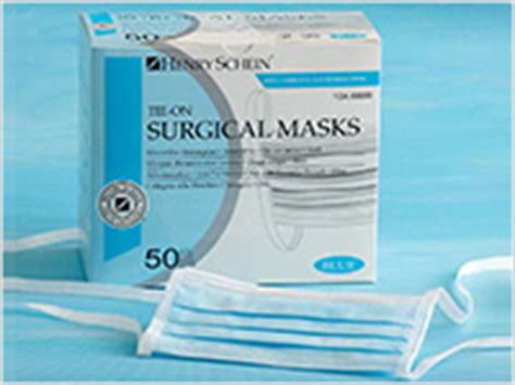 Surgical Mask - Henry Schein Medical - Henry Schein Medical