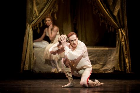 Mayerling opens tonight at The Royal Ballet… here's a
