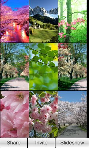 Spring Wallpapers Slideshow HD - BlackBerry Forums at