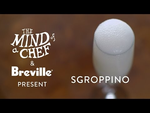 PUNCH   Frozen Sgroppino Cocktail Recipe