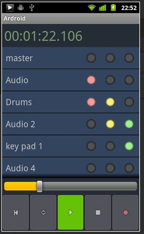 Top MIDI Controller Apps For Android - TheAppWhisperer