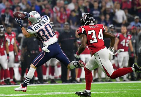 New England Patriots Roster Recap: Wide Receiver - Page 6